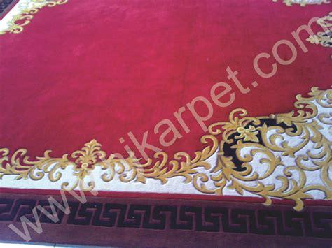 Karpet Bulu Medan pemasangan karpet pelindo medan hjkarpet