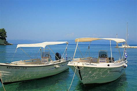 small boat hire lanzarote paxos speed boat hire and rental