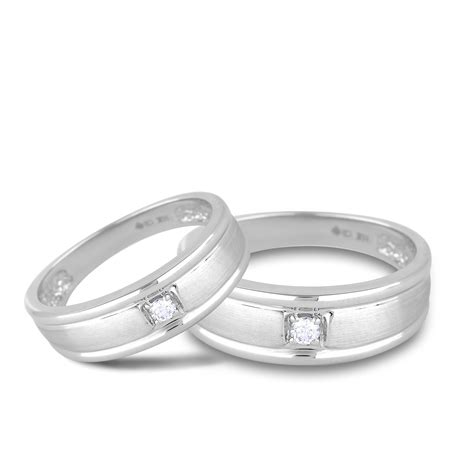 Wedding Bands His And Hers by Lugaro His And Hers Matching Wedding Bands
