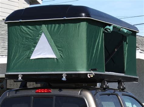 Roof Rack Tent car top tents 2017 2018 best cars reviews