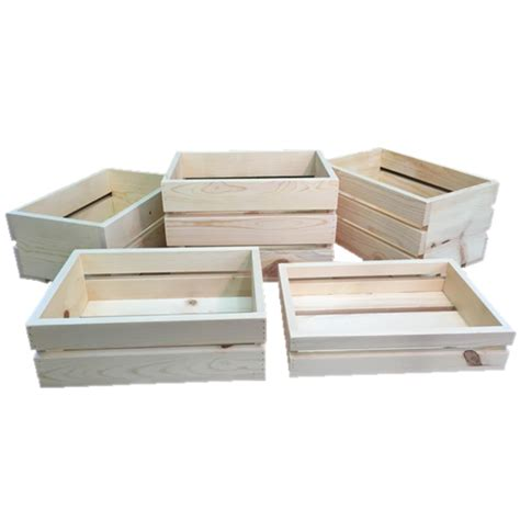 large wooden crates large wooden crates rustic design