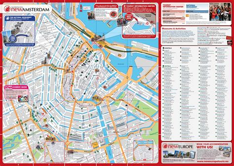 map uk to amsterdam map of amsterdam the netherlands