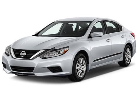 nissan sedan 2016 image 2016 nissan altima 4 door sedan i4 2 5 s angular