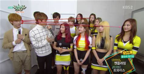 twice unnie line when someone has eyes on your maknae twice tumblr