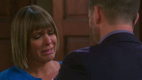 why did nicole walker days of our lives cut her hair days of our lives spoilers salem is full of broken