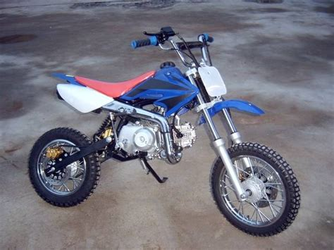110cc dirt bikes for sale from tenbury wells england