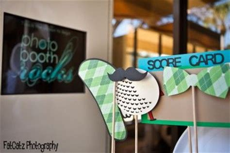 printable golf photo booth props 11 best golf themed photo booth props images on pinterest