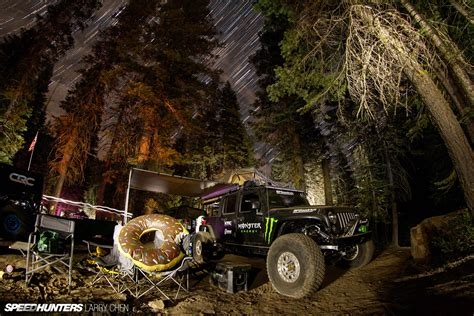 rubicon trail off road adventuring on the rubicon trail speedhunters