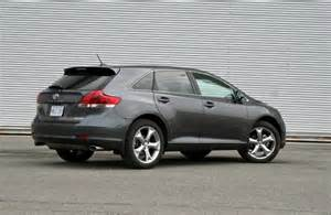 Towing Capacity Of Toyota Venza Toyota Venza Towing Capacity Autos Post