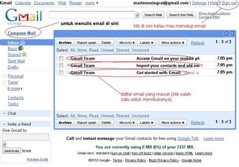 cara membuat gmail di hp advan tutorial cara membuat email atau akun google untuk pemula