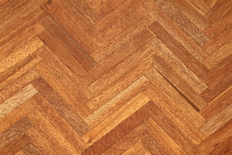 Santos Mahogany Herringbone Engineered
