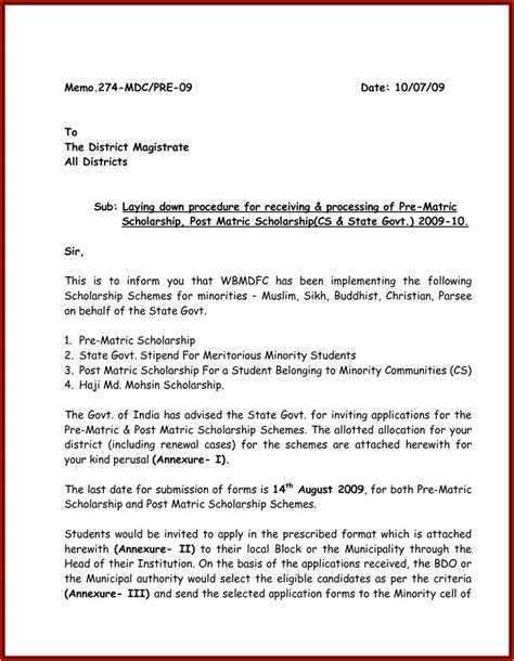 Official Letter Writing Format India best 25 official letter format ideas on