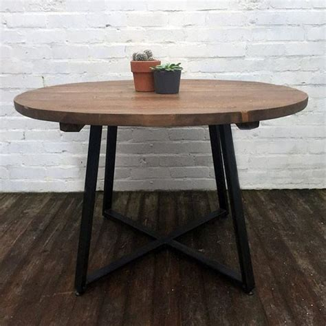 dining room table reclaimed wood handcrafted reclaimed wood dining table