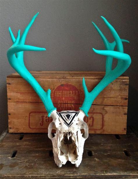 spray painting deer skull best 25 deer skull ideas on mounts