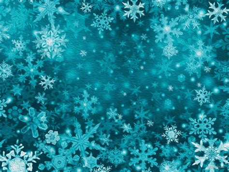 Minimalist Backgrounds Bible Clipart Snowflake Powerpoint Template