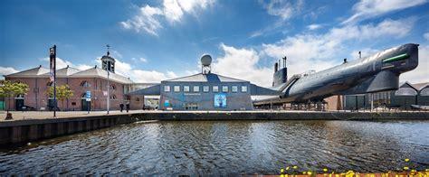 scheepvaartmuseum den helder marineterrein amsterdam directeur marinemuseum den helder