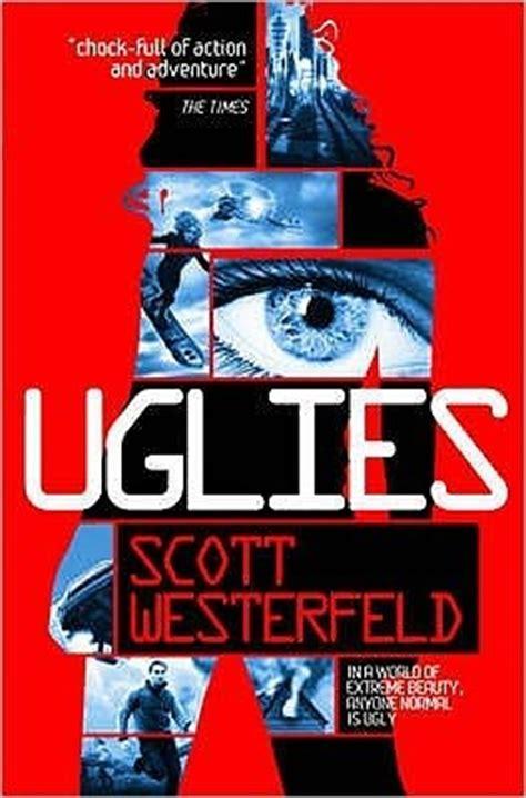 themes for the book uglies uglies books