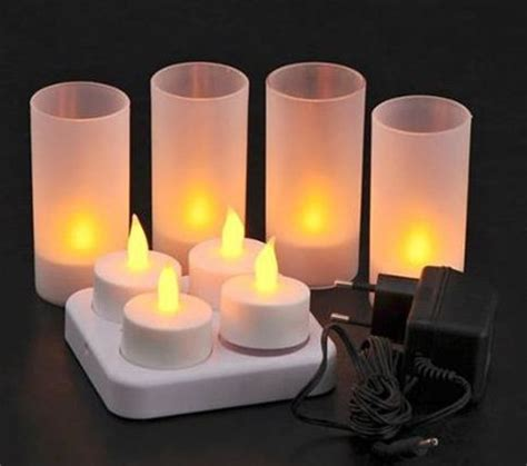 votive candles grand sales led rechargeable flameless tea