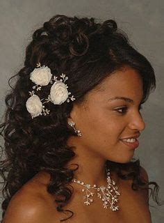 1000+ images about african american wedding hair on