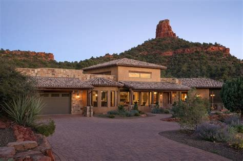 Southwestern Home 15 Captivating Southwestern Home Exterior Designs You Ll