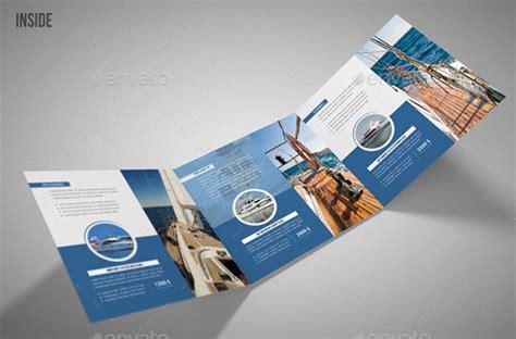 45 Best Psd Tri Fold Brochure Templates Pixel Curse Pocket Brochure Template