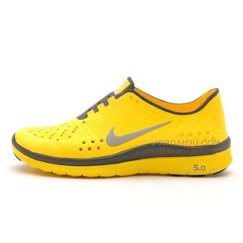 Nike Free Running Yellow nike free run 5 0 yellow cladem
