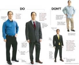 men s interview attire do amp don t job search