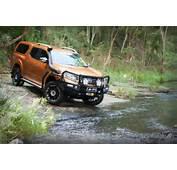 Nissan Navara NP300 Bullbars  Whats Available Practical Motoring