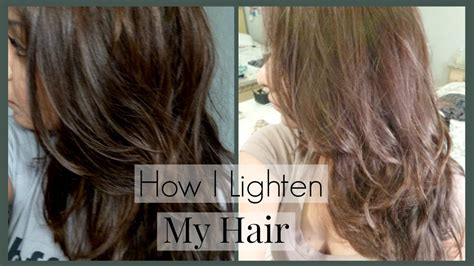 what color can i dye my hair how i lighten my hair and roots and home how i color my