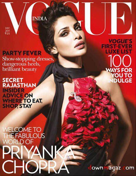 vogue india december    magazines