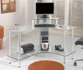 interior design tips very smart 3 x black glass corner