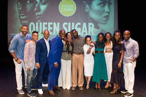 film queen cast abff 2017 the cast of queen sugar talk season 2
