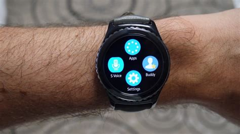 Samsung Gear S2 By Pasarhape samsung gear s2 review