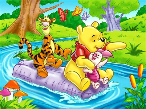 imagenes de winnie pooh animadas el rinc 243 n de andre 237 to descarga 30 hermosos fondos winnie pooh