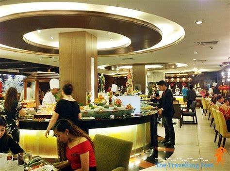 new year buffet manila celebrating new year at manila pavilion hotel