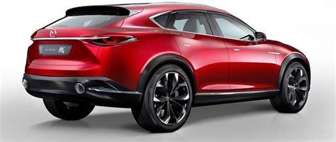 mazda modellen 2016 suv model 4x4 automodel autoliefhebber com