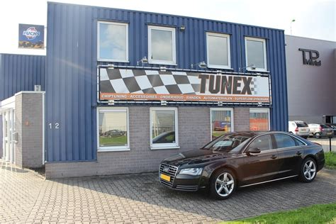 Audi A8 Chiptuning by Chiptuning Audi A8 3 0 Tdi 258pk Tunex