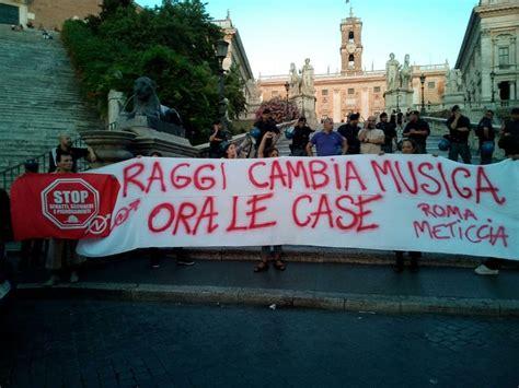 emergenza casa emergenza casa sul piatto 40 milioni per roma ma la