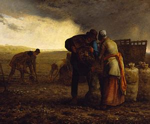 angelus paint wiki the potato harvest