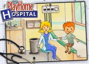 playhome hospital apk  android mod