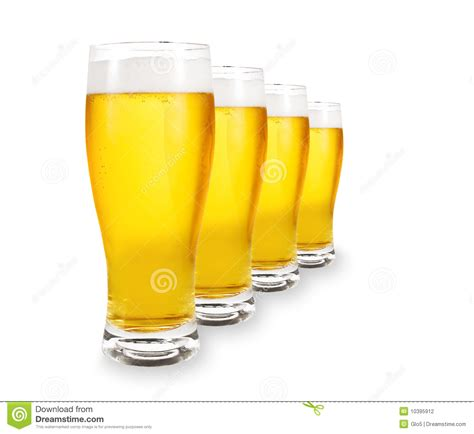 white pint pints stock photography image 10395912