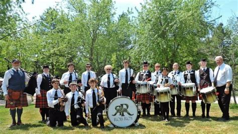 swing crew band schedule competition season is in full swing rob roy pipe band