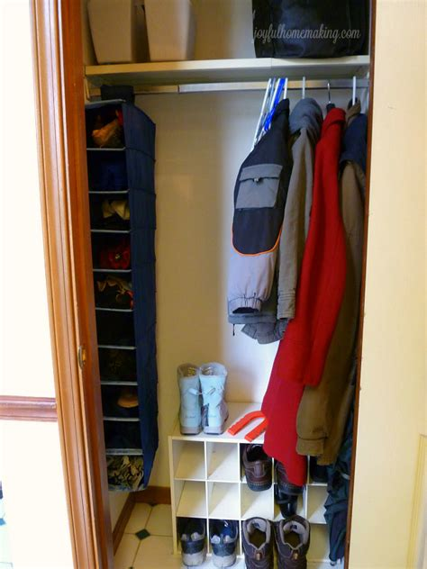 efficient shoe storage shoe storage ideas joyful homemaking