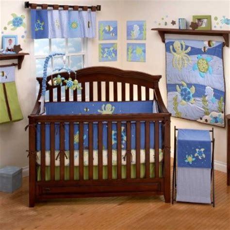 Nojo Sea Babies Crib Bedding Collection Baby Bedding And Sea Crib Bedding