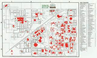 tech maps school school map