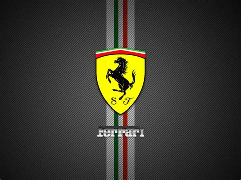 ferrari logo cars modiification ferrari logo wallpapers