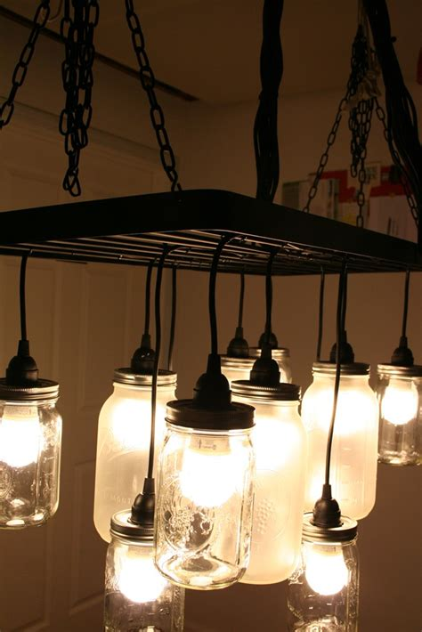 32 diy mason jar lighting ideas diy joy