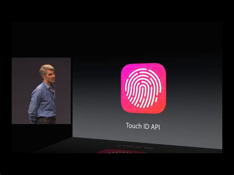 touch id  ios explained imore