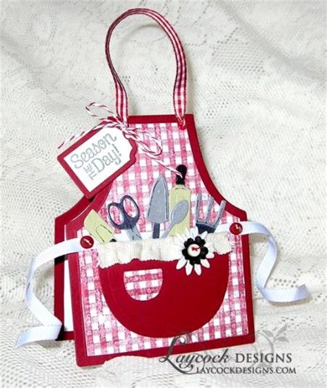apron shaped card template 88 best images about cards aprons on domestic
