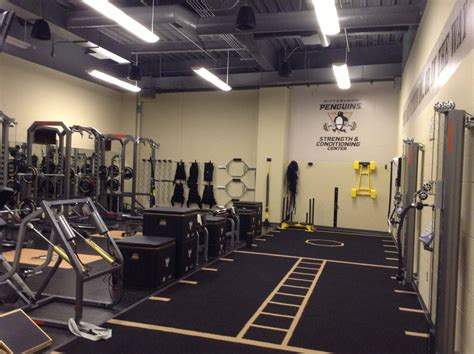 penguins in the room pittsburgh penguins locker room tour bill guerin showed me around during the frozen four this